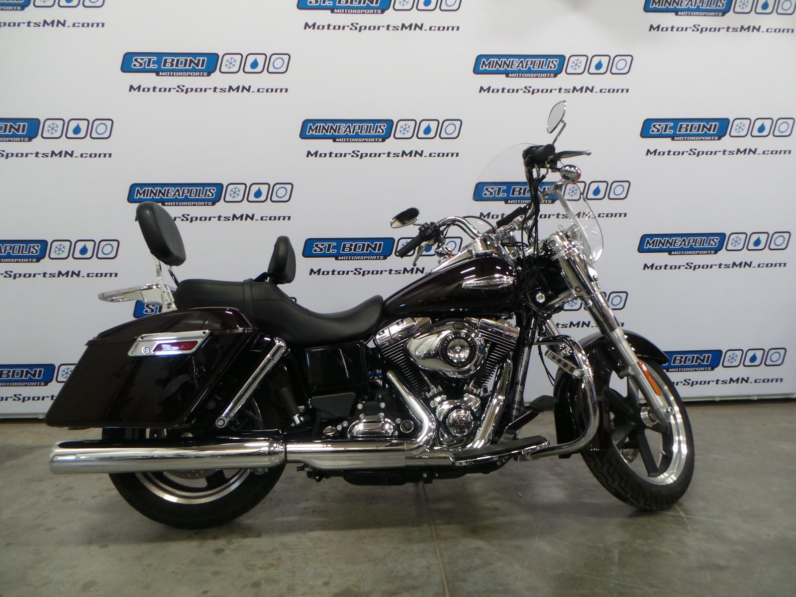 2014 Harley Davidson Switchback Minneapolis St Paul