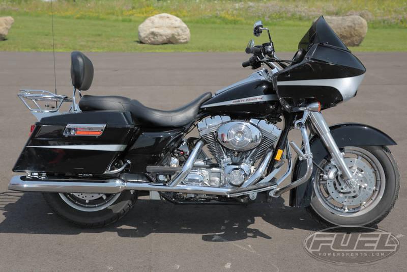 $8,995, 2005 Harley-Davidson FLTRI - Road Glide