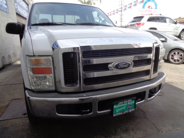 2008 Ford F 250 Super Duty Xl Los Angeles New Amp Used