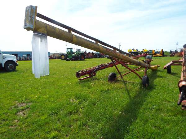 $4,500, Other WESTFIELD WR100-31 GRAIN AUGER
