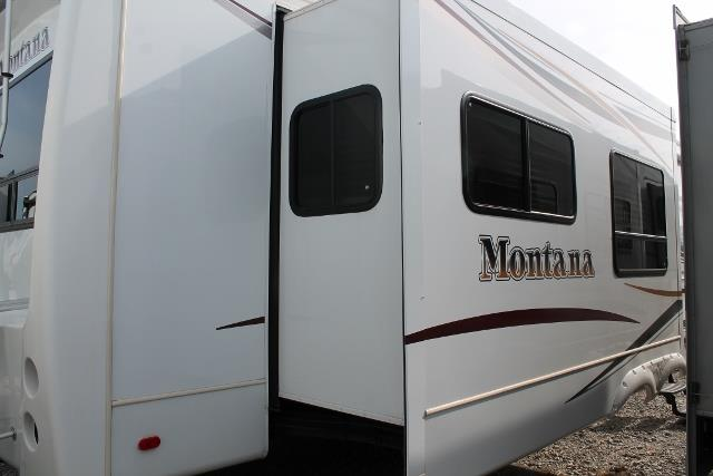 2011 Keystone Montana 3625RE - Dallas new & used cars for ...
