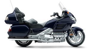 $15,499, 2007 Honda Goldwing Premium Audio