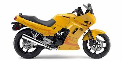 $1,999, 2006 Kawasaki Ninja 250R